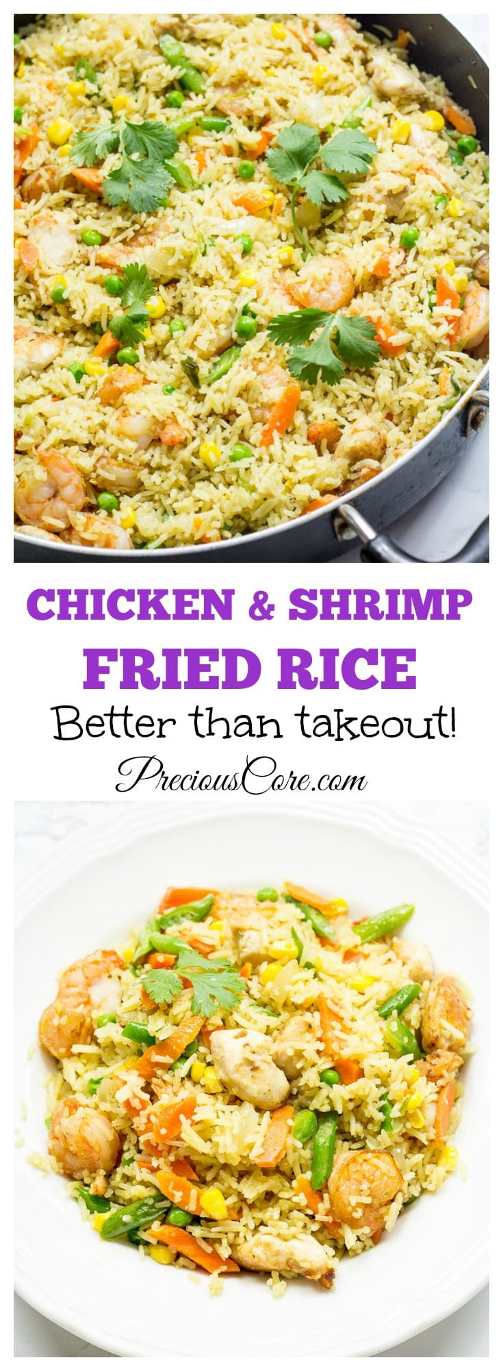 Best fried rice recipe