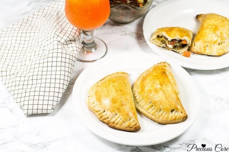 best nigerian meat pies