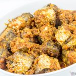 Nigerian Peppered Fish recipe