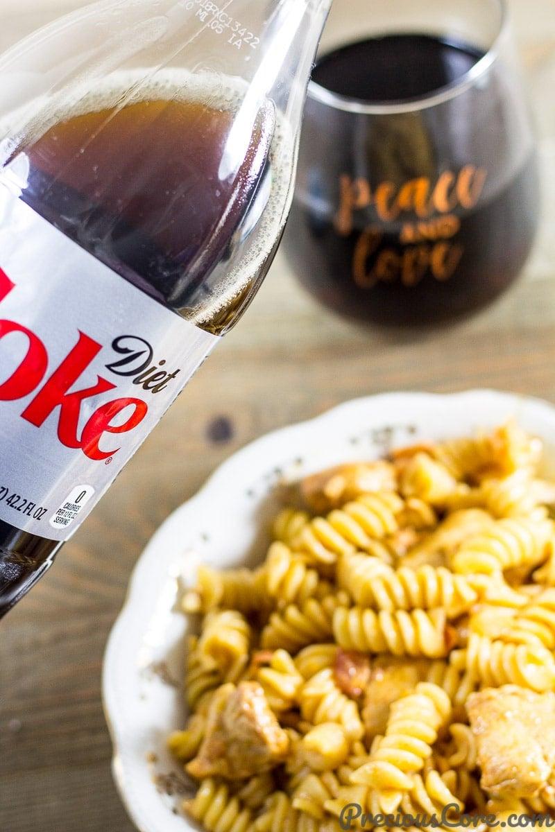 Serve With A Coke