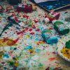 How to embrace the mess as parents