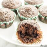 Eay chocolate cupcakes recipe