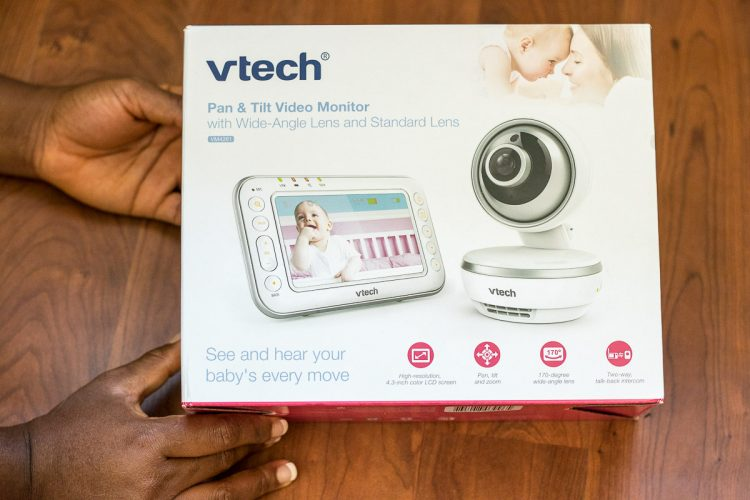baby monitor for new baby - my preparing for a baby checklist