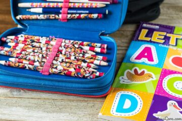 Back to School Hacks for Parents