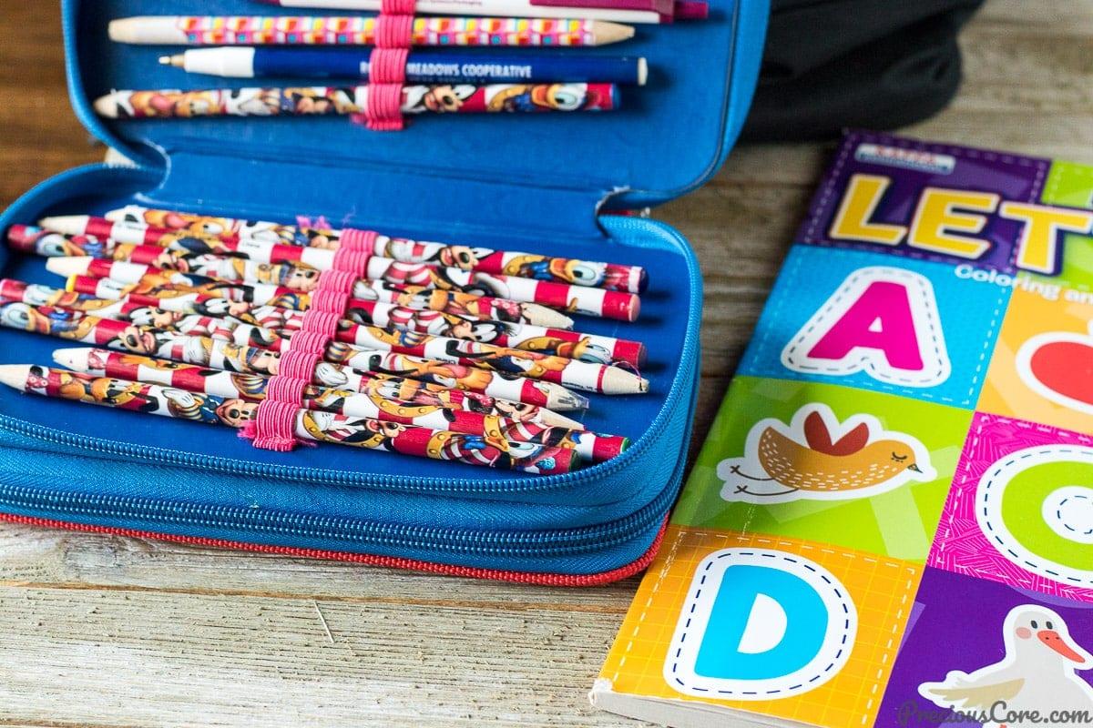 Back to School Hacks for Parents
