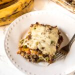 Plantain Lasagna recipe
