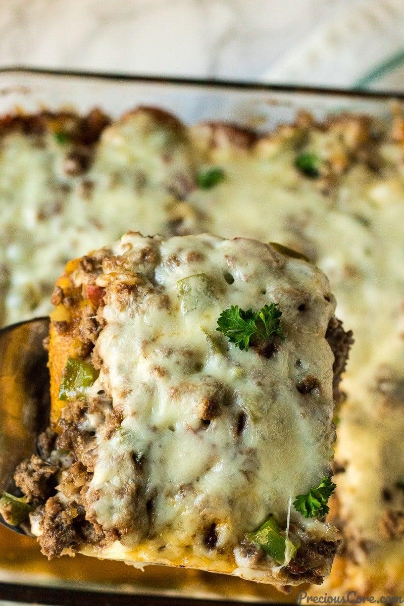 Best Plantain Lasagna Recipe