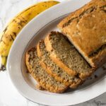 THE MOST DELICIOUS BANANA BREAD - EASY MOIST BANANA BREAD RECIPE