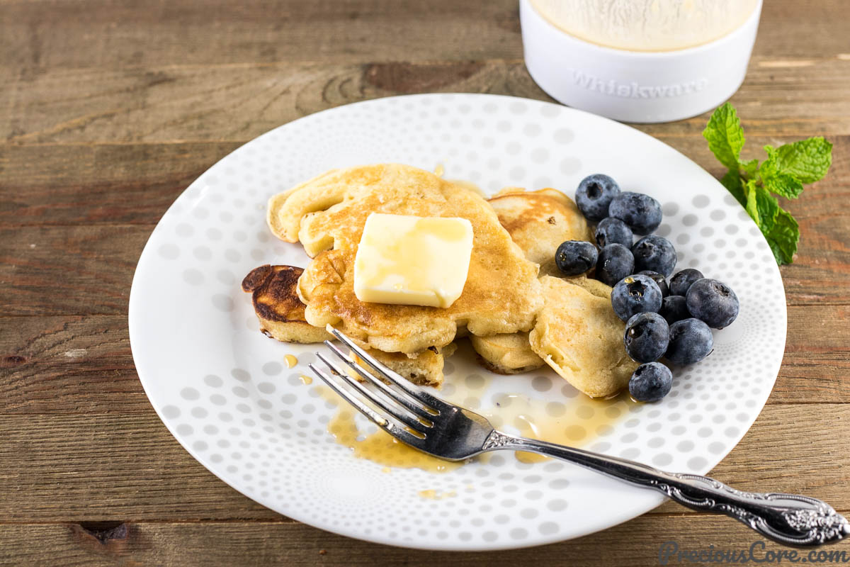 Best Ever Pancake recipe for kids