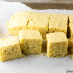 Easy Cornbread Recipe