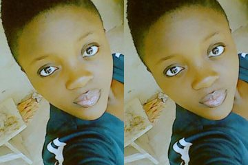 my sweet little sister
