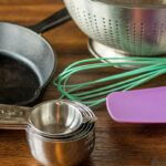 20 OF MY BEST KITCHEN TOOLS