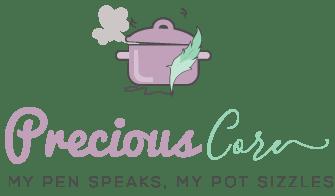 Precious Core logo