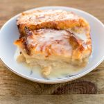 Bread Pudding Sauce