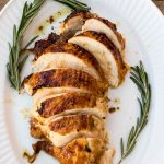Baked Turkey Breast